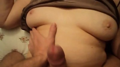 Mature Mom Son sex amateur real homemade couple voyeur POV hidden cam