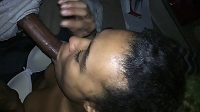 Backpage hoe Lexi doing her job real good and swallowing my huge load
