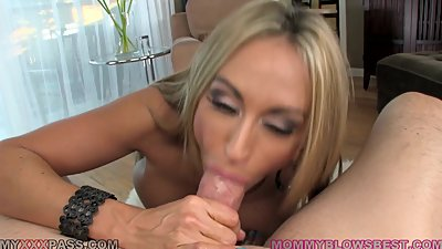 Claudia Valentine Mommy Blows Best[BJ]