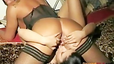 Mom Fucks Sons Girlfriend