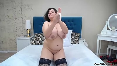 Cutejuliebb pussy busty ass tits show 2017 6 6 10 00