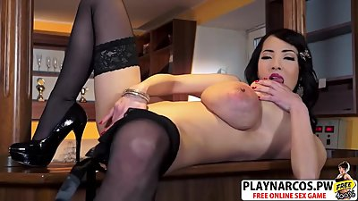 Fresh Mother In Law Hitomi Fuck Sweet Young Friend