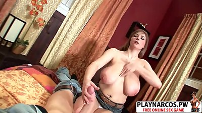 Crumb Mom Christy Marks Fuck Sweet Her Step-son