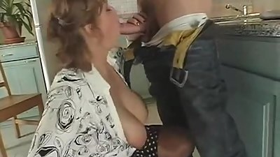 Slut mature fucks son of neighbouring