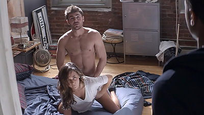 Addison Timlin Sex In That Awkward Moment ScandalPlanet.Com