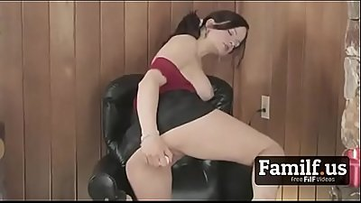 Mommy Is Showing Too Much!- FREE Full Family Videos at Familf.us
