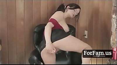 Mommy Is Showing Too Much!- FREE Full Family Videos at ForFam.us