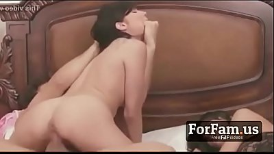 Fucking Daughter While Mom Sleeps Next To Us! - FREE Family Videos at ForFam.us