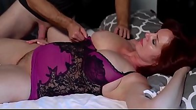 Redhead Mature Loves Young Dick-Fuck Horny Wifes Today sexygirlsoncameras.com