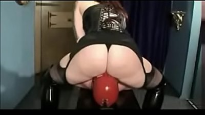 Best Mom Facesitting Dad Heels Thighboots See pt2 at goddessheelsonline.co.uk