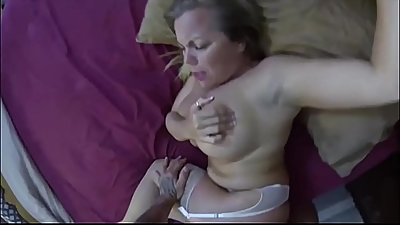 Stepmom &amp_ Stepson Affair 61 Mom I Always get what I Want