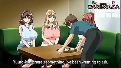 Former slut housewives Hentai Anime Sex the birthday present - More on www.xanime.ga