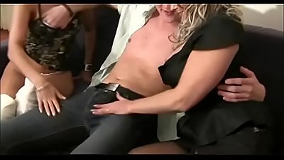 Two Moms fucking Young Sons at the Hotel - Watch Part2 on porn4us.org