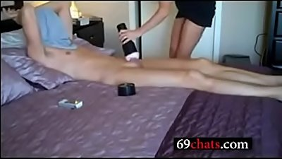 mom fucked by her son in the bedroom - 69chats.com