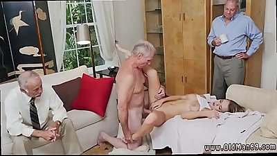 Old guy fucks mommy and friends daughter and old moms fuck sons boyfriend hd - Twintera.com