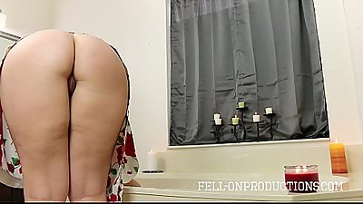 [Taboo Passions] Madisin Lee in My Creepy Son Part III Forced Bj Doggy MILF Fuck