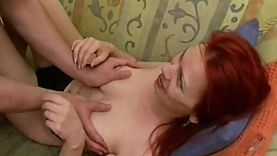 Russian Mom Free Mature Porn Video