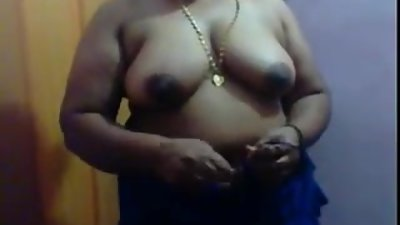SOUTH INDIAN STEPMOM (Part 6)