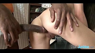 Interracial cuckold with mom 469