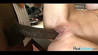 Interracial cuckold with mom 468