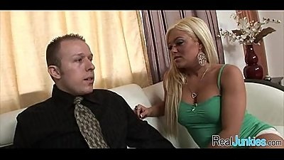 Watching mom fuck a black guy 003