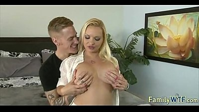 Mother in law gets fucked 430
