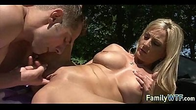Mother in law gets fucked 224