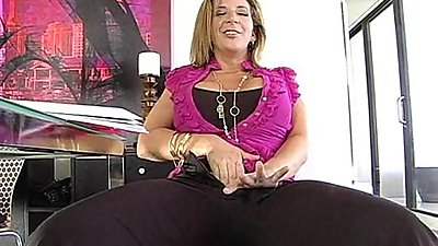 Sara Jay ultimate milf slut 1 002