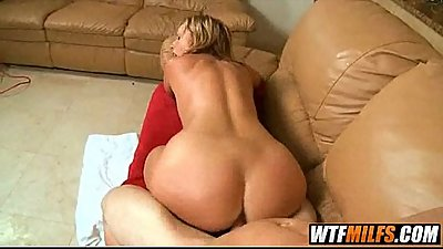 Sexy MILF home alone Jodi West gets fucked by pool 4 001