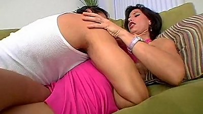 Lexley Zen hot brunette mom i'_d like to fuck 4
