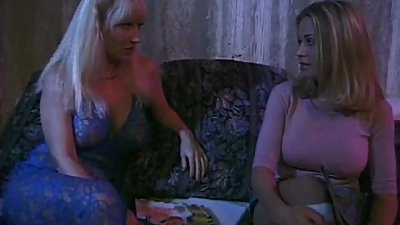 Greta Carlson with Kelly O&#039_rion - Wet Undies