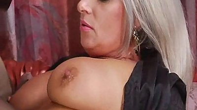 Russian MoM Son FucK
