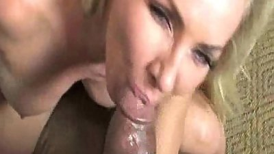 White Mom Fucks Sons Black Friend